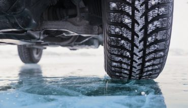 Winter Is Definitely Here | Wichita Tires