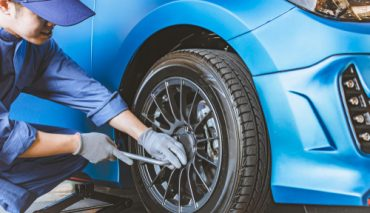 Tire Care | Wichita Tires