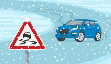 It's Slippery Out There | Wichita Auto Care