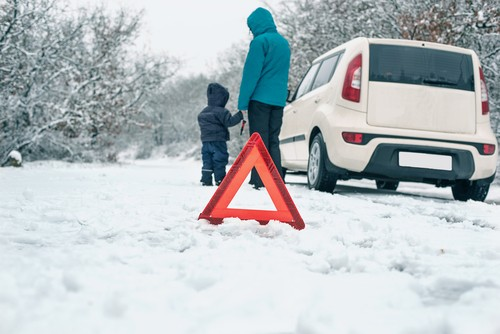 Your Car Is Cold Too | Wichita Auto Care