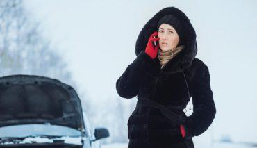 It's Cold and My Car Won't Start | Wichita Auto Repair