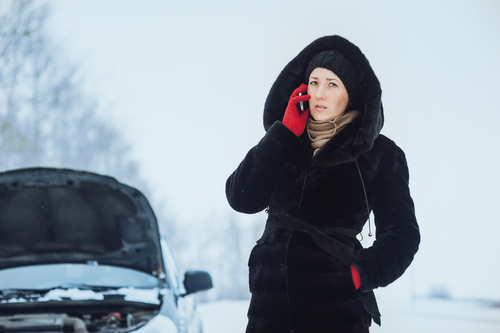 It's Cold and My Car Won't Start | Wichita Auto Repair