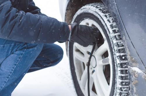Necessary Pressure | Wichita Auto Care
