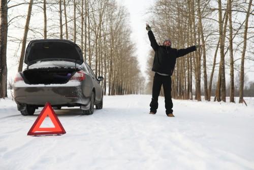 It's Freezing. Take Care of Your Car | Wichita Auto Care