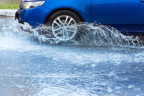 Rain, Rain, Go Away | Wichita Auto Care
