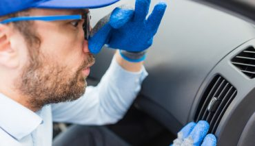 Passing the Smell Test | Wichita Auto Care