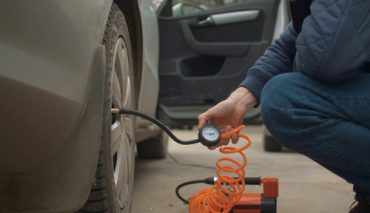 Is the Right Tire Pressure Really That Important? | Wichita Tires