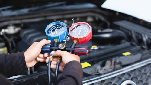 Keeping Your Cool | Wichita Auto Repair