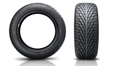 Do I Have to Buy Four New Tires? | Wichita Tires