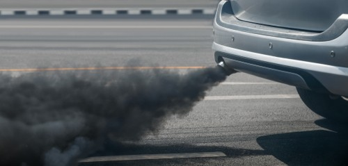 Exhaust Smoke | Wichita Auto Care