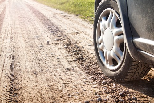 Make Sure Your Tires Are Ready to Go | Wichita Tires