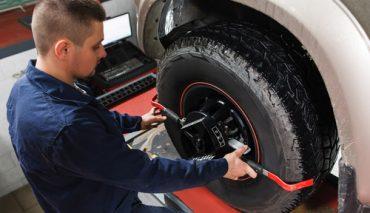 Tire Care | Wichita Auto Care