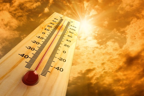 Hot Weather Is Hard on Your Car | Wichita Auto Care