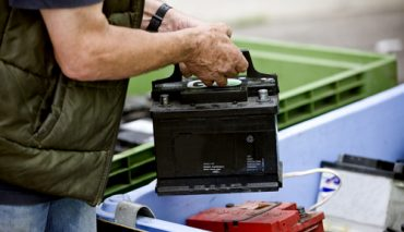 Weak Battery | Wichita Auto Care