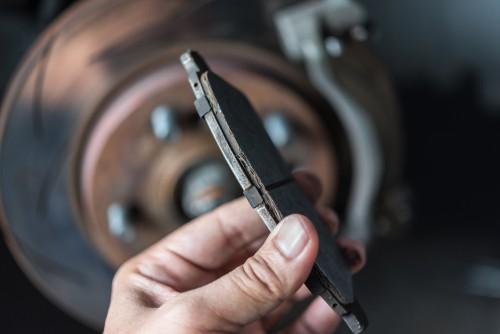 School's in Session, Check Your Brakes! | Wichita Auto Repair