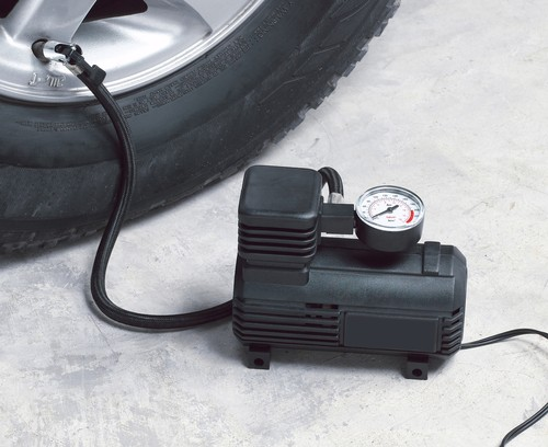 Don't Over-Inflate Your Tires | Wichita Auto Care