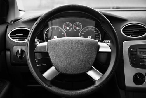 Straight Steering | Wichita Auto Care