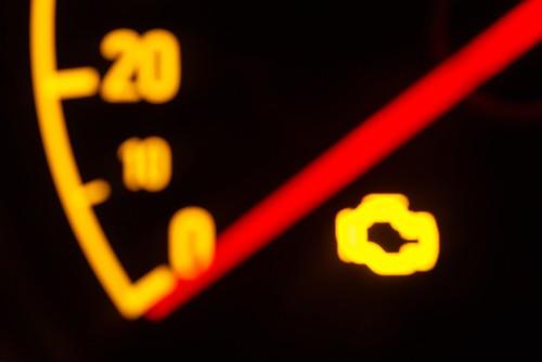 The Dreaded Check Engine Light | Wichita Auto Care