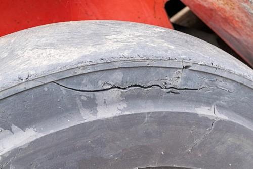 Dry Rot | Wichita Tires