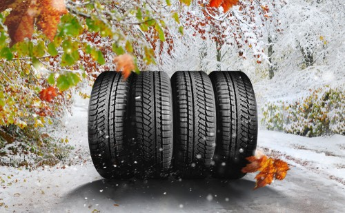 Think About Winter Tires Now | Wichita Tires