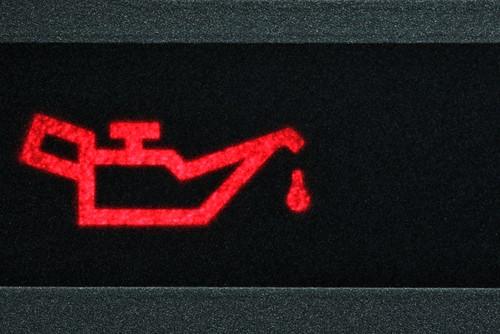 Low Oil Pressure | Wichita Auto Repair