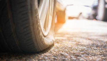 My Tires Keep Losing Air | Wichita TIres